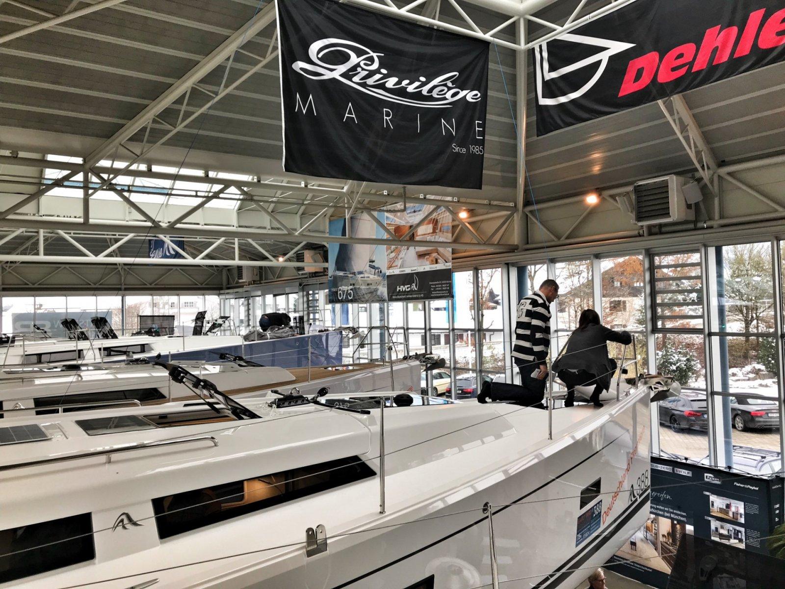 Boatshow Bernau Slider